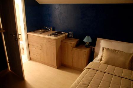 Studio Apartment Brooklyn Belgrade Novi Beograd