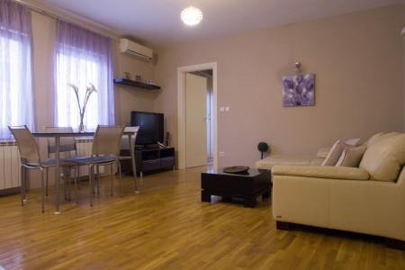 Two Bedroom Apartment Five Belgrade Cukarica