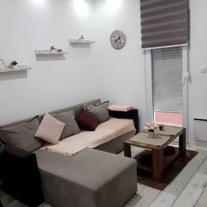 Dvosoban Apartman Daniela Beograd Novi Beograd