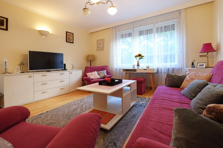 Two Bedroom Apartman Paradise Jevremova LUX Belgrade Center