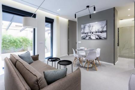 Two Bedroom Apartment Teanna Deluxe Belgrade Center