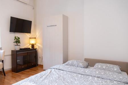 Studio Apartment Palmoticeva Lux Belgrade Center