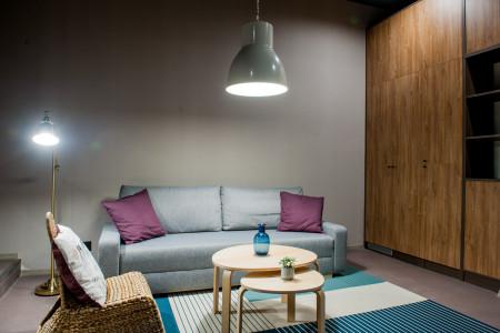Studio Apartment Avangarda 3 Belgrade Novi Beograd