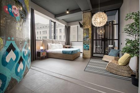 Studio Apartman Avangarda 1 Beograd Novi Beograd