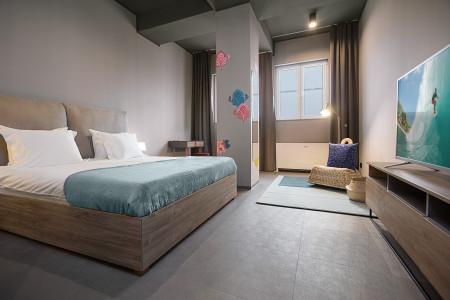 Studio Apartment Avangarda 4 Belgrade Novi Beograd