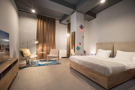 Studio Apartman Avangarda 5 Beograd Novi Beograd
