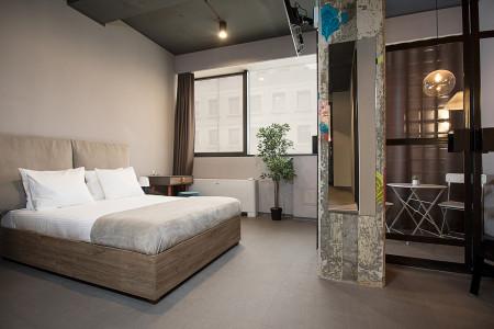 Studio Apartman Avangarda 2 Beograd Novi Beograd