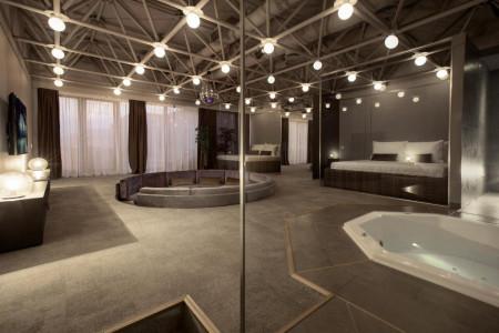 Studio Apartment Avangarda Superior Suite Belgrade Novi Beograd