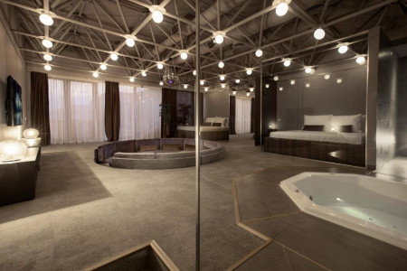 Studio Apartman Avangarda Superior Suite Beograd Novi Beograd