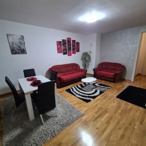 Two Bedroom Apartment Cessar Belgrade Novi Beograd