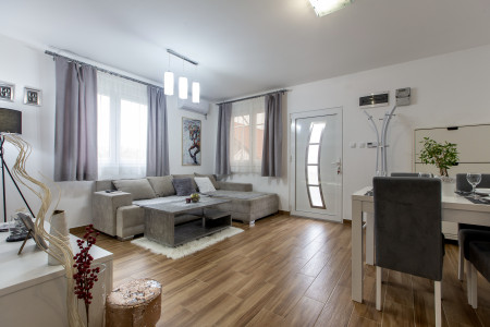 Two Bedroom Apartment Marina Belgrade Cukarica