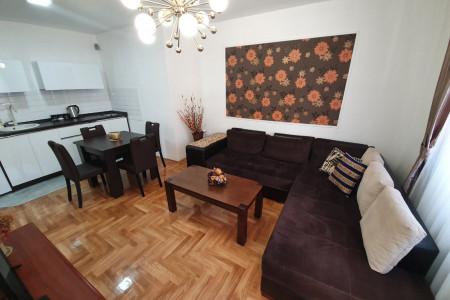 Dvosoban Apartman Dionis NS Novi Sad Sajmiste