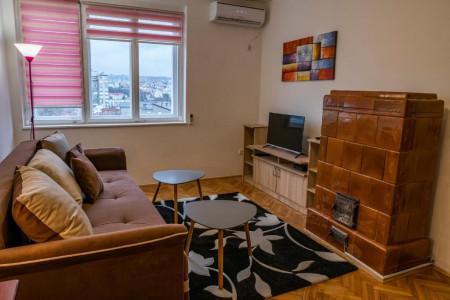 Dvosoban Apartman MBM Beograd Vozdovac