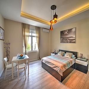 Jednosobni apartmani Beograd - prednosti iznajmljivanja