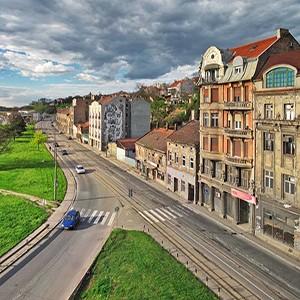 Apartmani Beograd Karađorđeva - pregled ponude