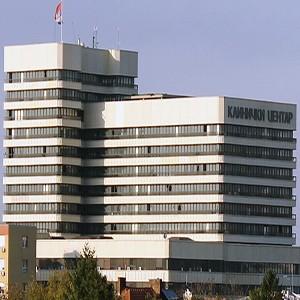 Apartmani Beograd Klinički centar - pregled ponude