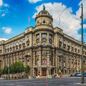 Apartmani Beograd Nemanjina - pregled ponude
