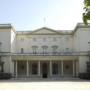 Beli dvor Dedinje