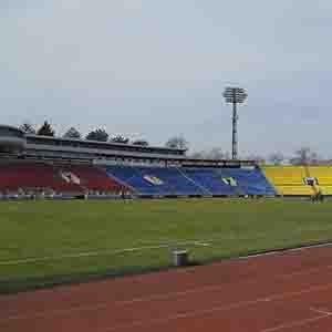 Fudbalski hramovi kao simbol Autokomande