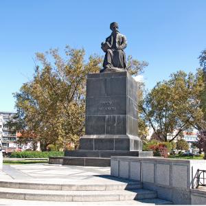 Stan na dan u blizini Vukovog spomenika