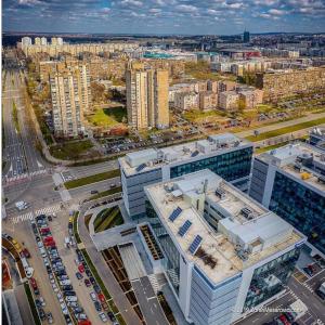 Stan na dan Novi Beograd