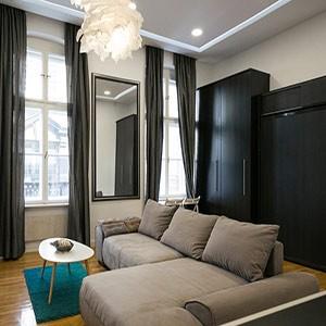Dvosobni Apartmani u Beogradu - pravi izbor za Vas