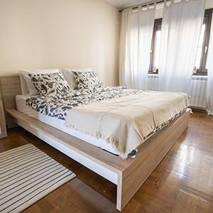 Najjeftinije prenoćište Beograd