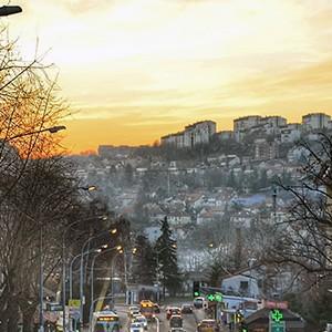 Apartmani Beograd Miljakovac - pregled ponude
