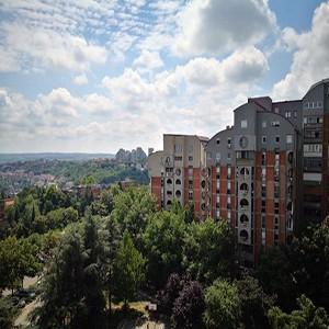 Apartmani Beograd Vidikovac - pregled ponude
