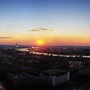 Privatni smeštaj Beograd jeftino