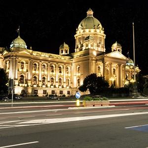 Jeftin smeštaj Beograd