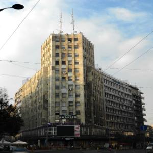 Turistička atrakcija Beograda