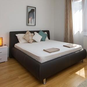 Apartmani sa bračnim krevetom u Beogradu - za odmor i uživanje