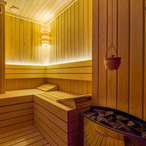 Apartmani sa saunom