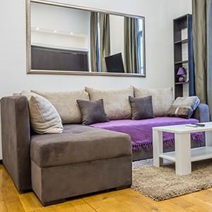 Apartmani sa garniturom na rasklapanje u Beogradu
