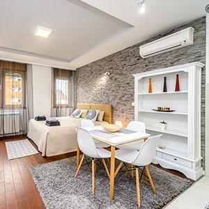 Kompletna ponuda stanova na dan u Beogradu