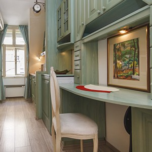 Apartmani sa radnim stolom u Beogradu