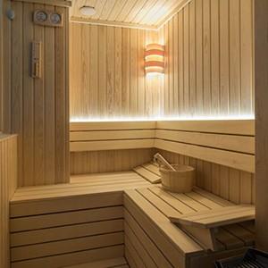 Apartmani sa saunom u Beogradu