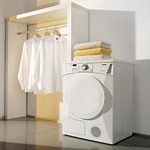 Apartmani sa mašinom za sušenje veša
