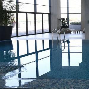 Apartmani sa bazenom Beograd