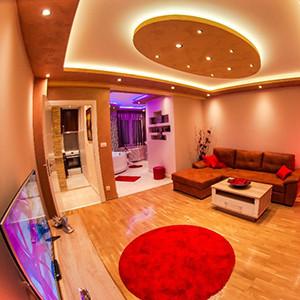 Lux apartmani Novi Sad
