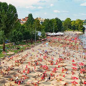 Liman Novi Sad - najatraktivnije novosadsko naselje