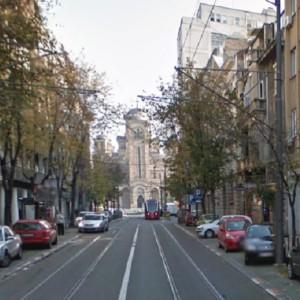 Apartmani u blizini Resavske