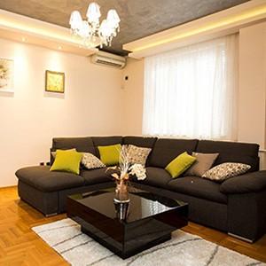 Apartmani Beograd Vračar - specijalna ponuda