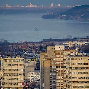Stan na dan Palilula - Pravi izbor za kraći boravak u Beogradu