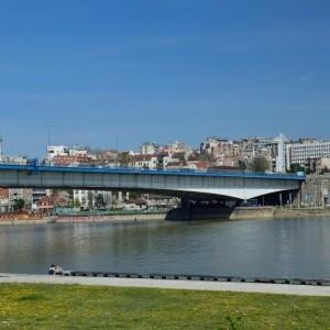Apartmani u blizini Brankovog mosta