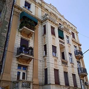 Apartmani u blizini ulice Visokog Stevana - pregled ponude