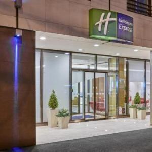 Apartmani u blizini hotela Holiday Inn Express