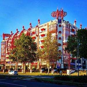 Apartmani u blizini Yu biznis centra - pregled ponude