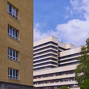 Stan na dan u blizini Radiološkog centra - pregled ponude